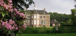 Huis 'Den Bergh' - Dalfsen